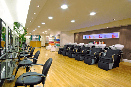 Best Hairdressers Salon and Equipment