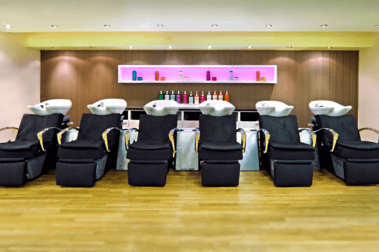 Galway Hairdressers and Hair Salon