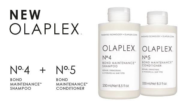 NEW OLAPLEX