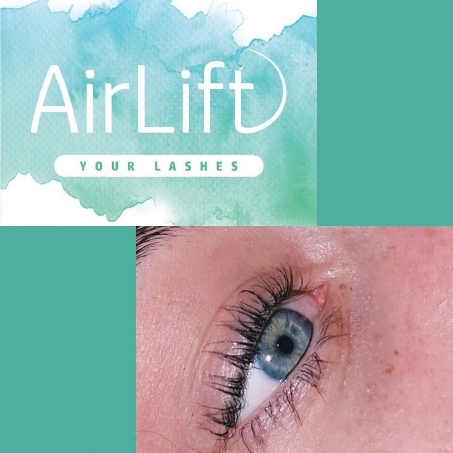 Airlift Your Lashes